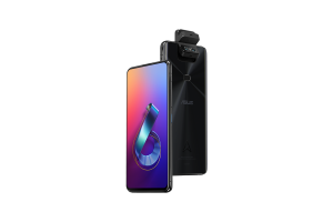ASUS unveils all-powerful 30th Anniversary Edition ZenFone 6 at Computex