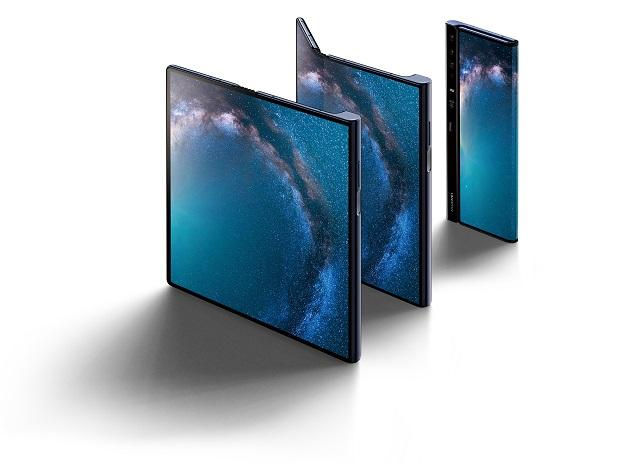 Huawei delays launch of Mate X folding phone from June to September