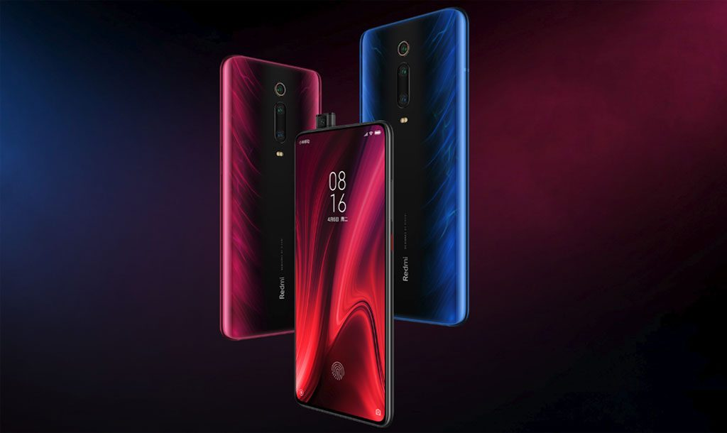 Enter Xiaomi's flagship killer the Redmi K20 Pro