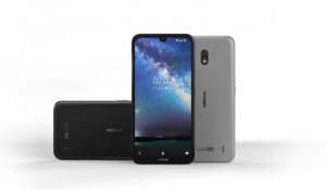 The Nokia 2.2 is the entry-level phone you have been searching for