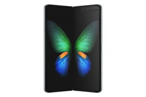 Samsung's Galaxy Fold Finally Goes On Sale In South Korea