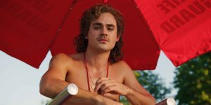 Stranger Things Star Dacre Montgomery Learns Malaysian Slang in Hot New Video