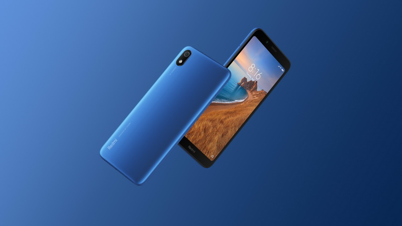 Xiaomi's Super Affordable Redmi 7A costs just RM399