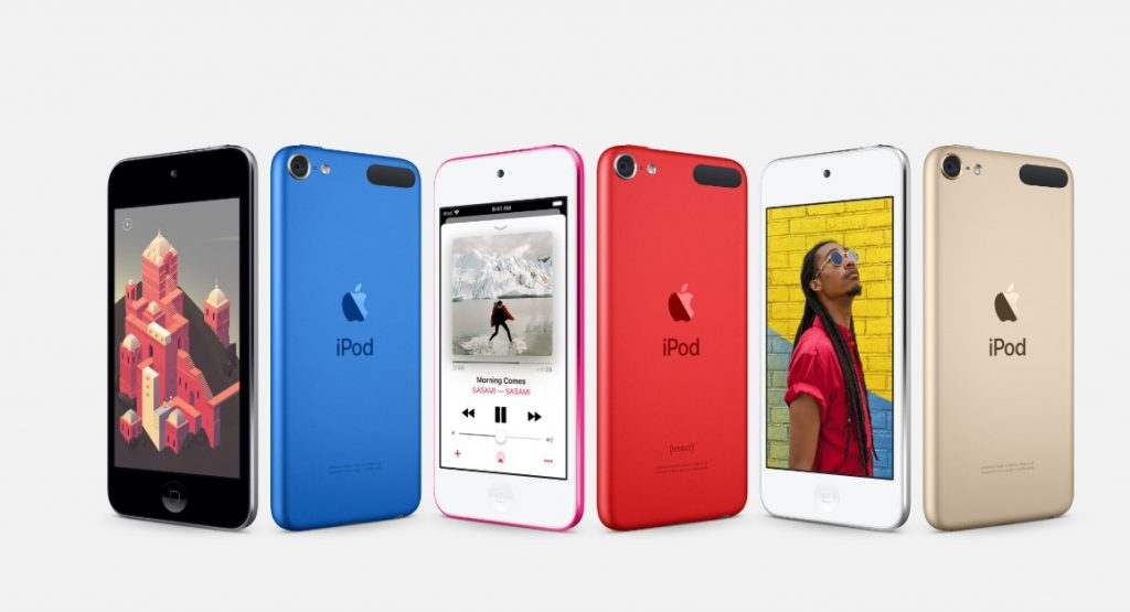 The latest iPod Touch is now available in Malaysia
