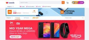 Xiaomi to offers amazing deals during Lazada's Mid-Year Festival