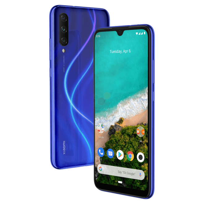 Xiaomi's Mi A3: An Android Purists' Dream Come True