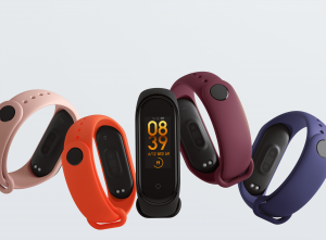 Stay Fit with Xiaomi's Mi Band 4