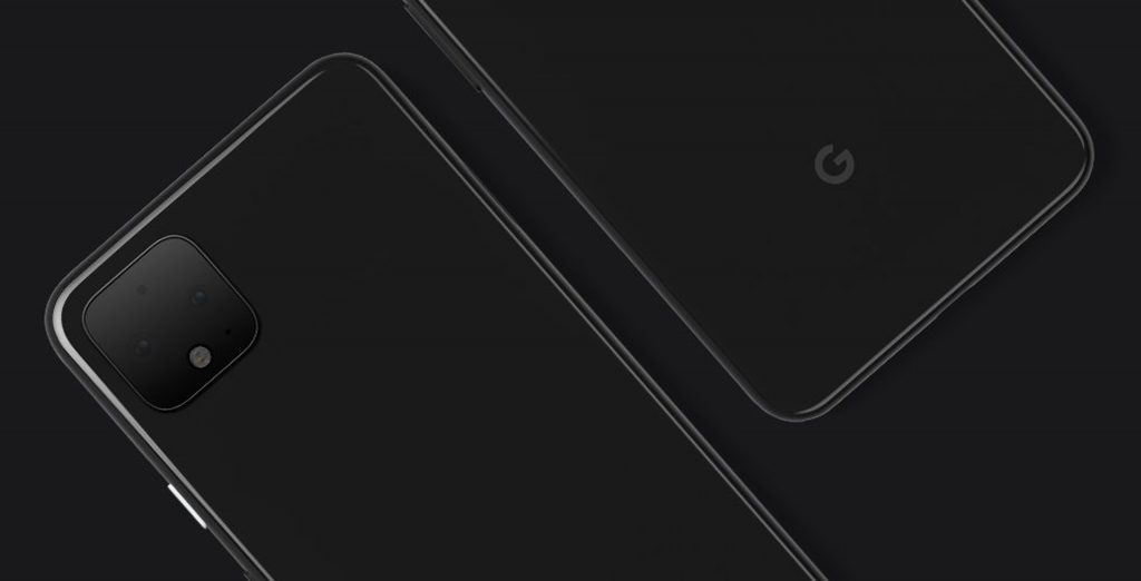 Another Leaked Image of Google's Pixel 4