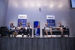 "Red Bull OG's Inspiring Story ""Against the Odds"" Inspires Malaysian eSports fans and gamers"