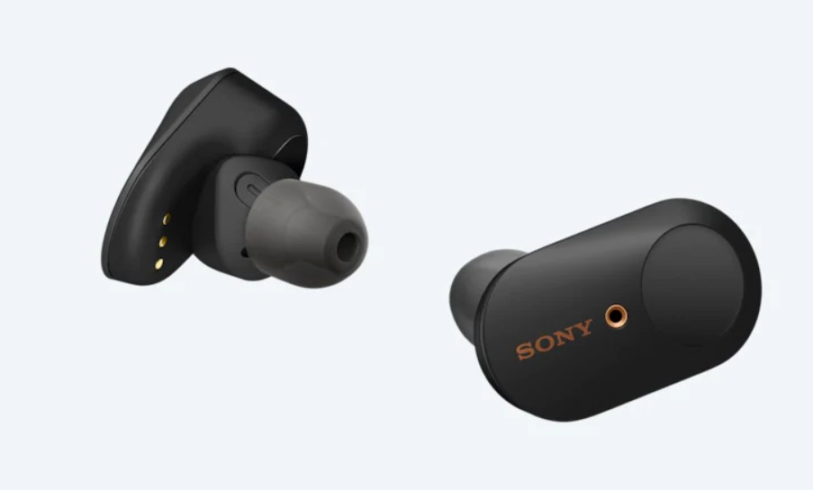 Sony Unleashes New WF-1000XM3 True Wireless Earbuds – AirPod Killers
