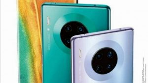 Huawei Mate 30 Pro May Not Come With Android