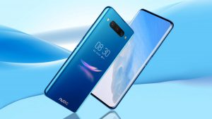 Forget Foldable Smartphones; ZTE Has A Dual AMOLED Display Flagship
