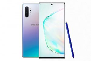Samsung to Merge Galaxy Note and S-Series?