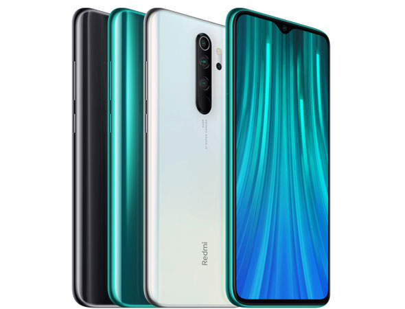 Xiaomi To Launch Redmi Note 8 Series In Malaysia