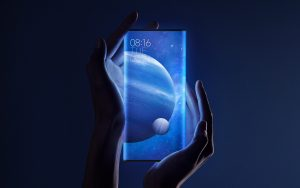 Xiaomi's latest Mi Mix Alpha blows foldable phones out of the water