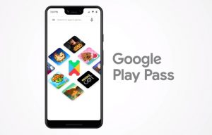 Google Fires Back At Apple With Play Pass subscription service