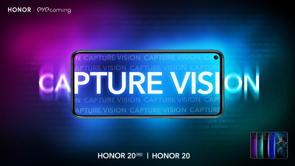 """Honor Empowers The Visually Impaired With New """"PocketVision"""" AI-Powered App"""