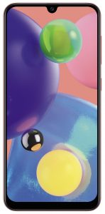Samsung Introduces Updated Galaxy A70s