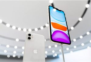 Pre-orders for the iPhone 11, 11 Pro and 11 Pro Max begin on 20 Sept