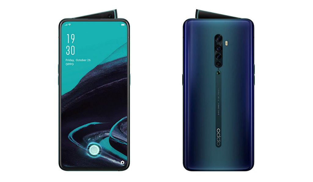 Oppo Expands Reno line-up with 2 new models