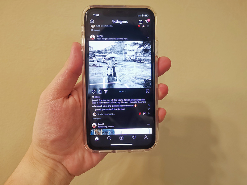 Dark Mode Fans Rejoice! Instagram Joins The Pack on iOS and Android