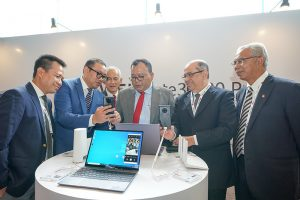 Huawei Launches Mate 30 Series in Malaysia running on Huawei Mobile Services (HMS)