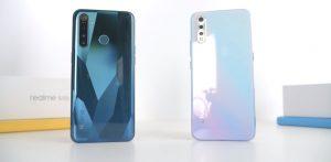 Realme 5 Pro vs Vivo S1!