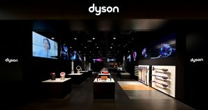 New Dyson Demo Store Opens in Mid Valley Southkey, Johor Bahru