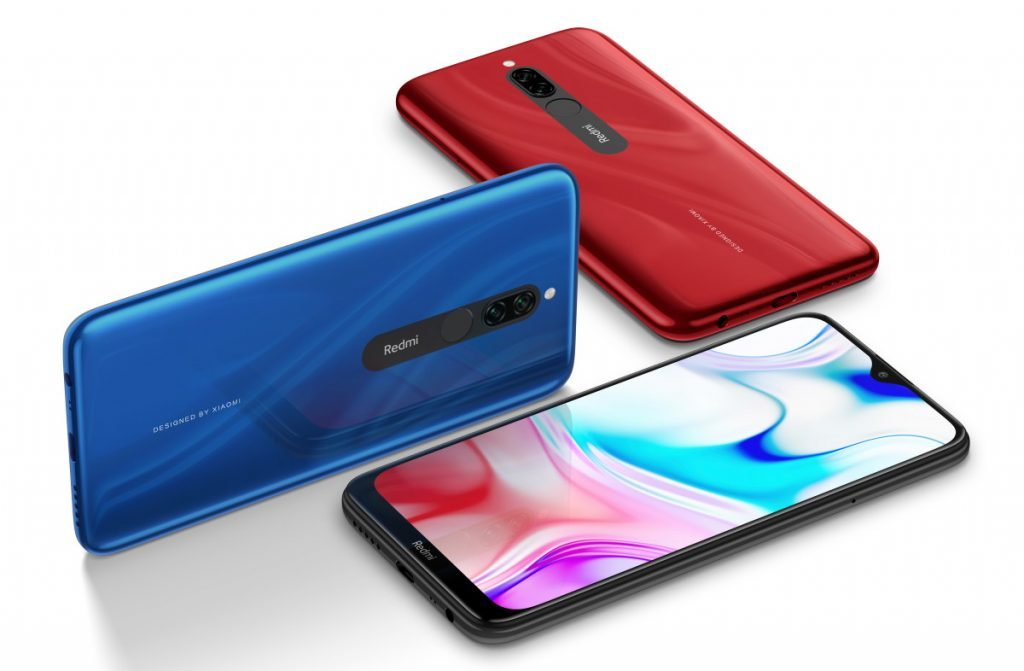 Xiaomi Launches Redmi 8 In Malaysia For Just RM599