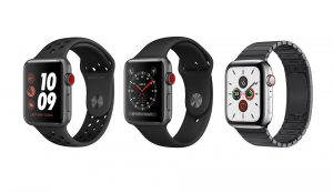 Options Open Up For Malaysians Looking To Buy An Apple Watch Series 5 With LTE