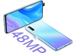 Surprise! Huawei's New Y9s Comes with Google apps