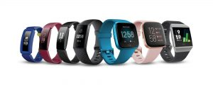 Fitbit has been acquired by Google for US$2.1 Billion