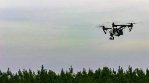 DJI To Release An App That Identifies Unidentified Drones