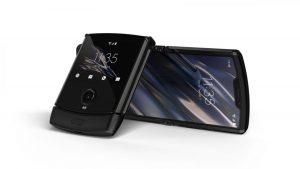 Motorola's Resurrects Its Popular Razr Phone