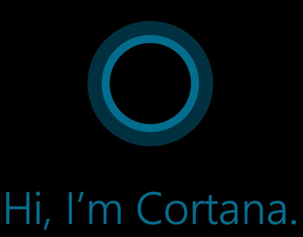 Say Goodbye To Microsoft's Digital Assistant Cortana come 2020