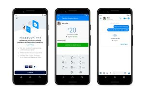 Unified Payment System Facebook Pay Links Across Multiple Platforms