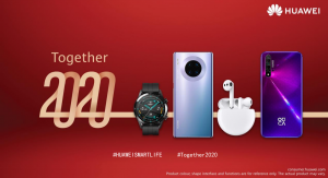 Huawei Smart Life Package